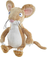 Mouse 7 Soft toy