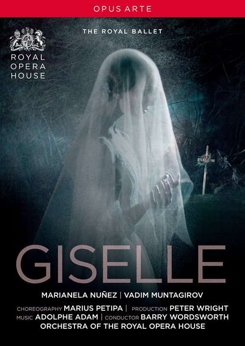 Giselle Royal Ballet 2016