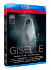Giselle Royal Ballet 2016 Bluray