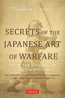 Secrets of the Japanese Art of War:...