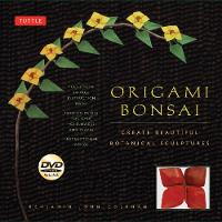 Origami Bonsai Kit: Create Beautiful...