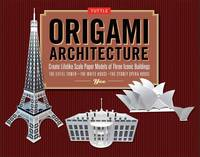 Origami Architecture Kit: Three...