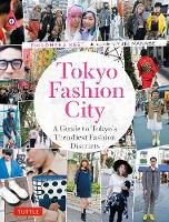 Tokyo Fashion City: A Detailed Guide...