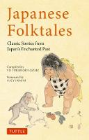 Japanese Folktales: Classic Stories...