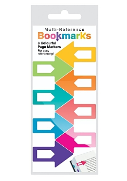 Multi Reference Bookmark