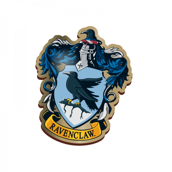 Enamel Badge - Harry Potter (Ravenclaw)