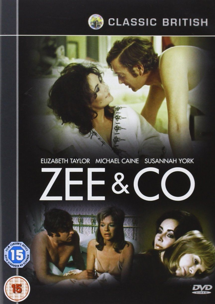 Zee and Co (UK, 1972)