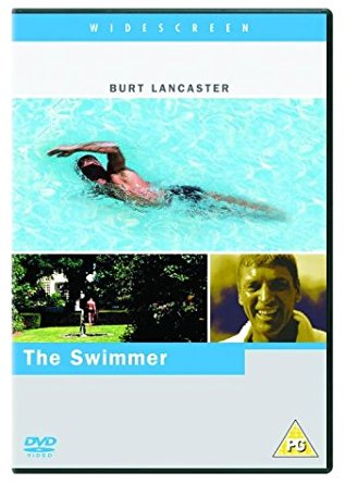 The Swimmer (USA 1968)