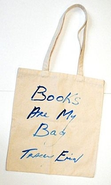 Books Are My Bag Tracy Emin Limited...