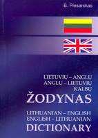 Lithuanian-English, ...
