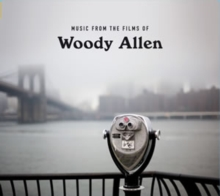 Music From The Films Of Woody Allen...