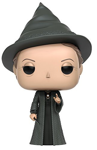 Professor McGonagall Pop Figure