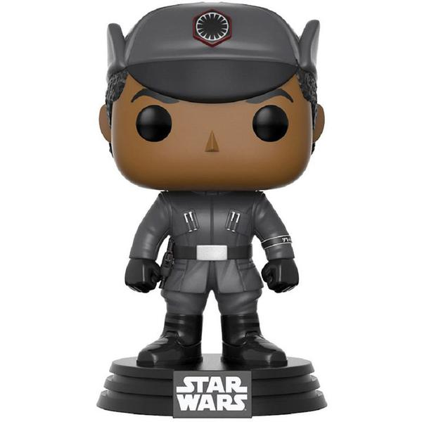 POP! Bobble: Star Wars: E8 TLJ: Finn