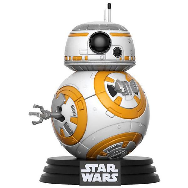 POP! Bobble: Star Wars: E8 TLJ: BB-8