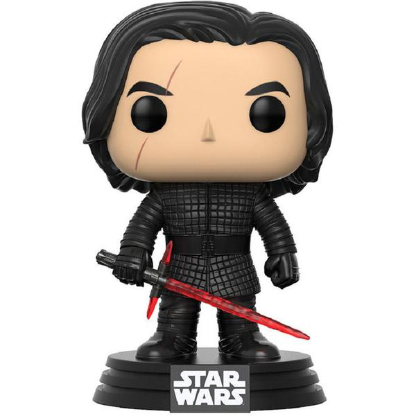 POP! Bobble: Star Wars: E8 TLJ: Kylo Ren