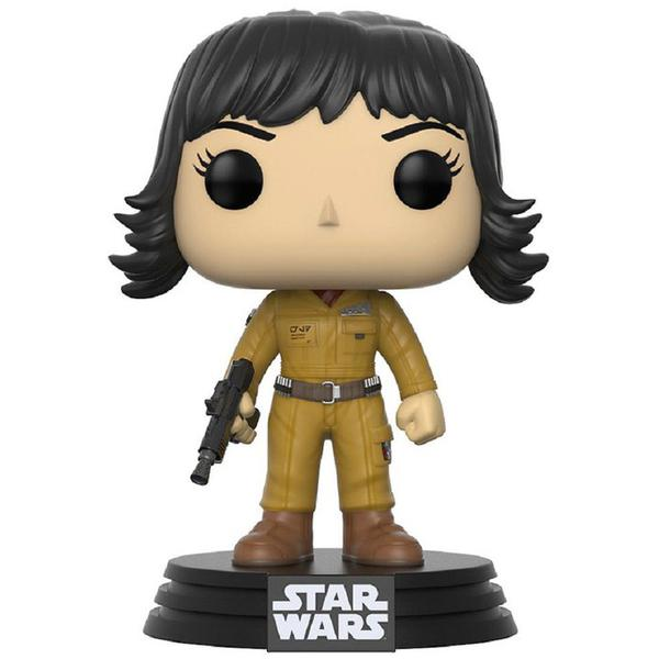POP! Bobble: Star Wars: E8 TLJ: Rose