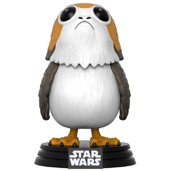 POP! Bobble: Star Wars: E8 TLJ: Porg