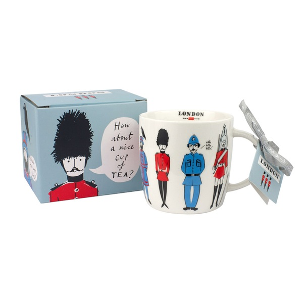 Alice Tait Soldiers Mug