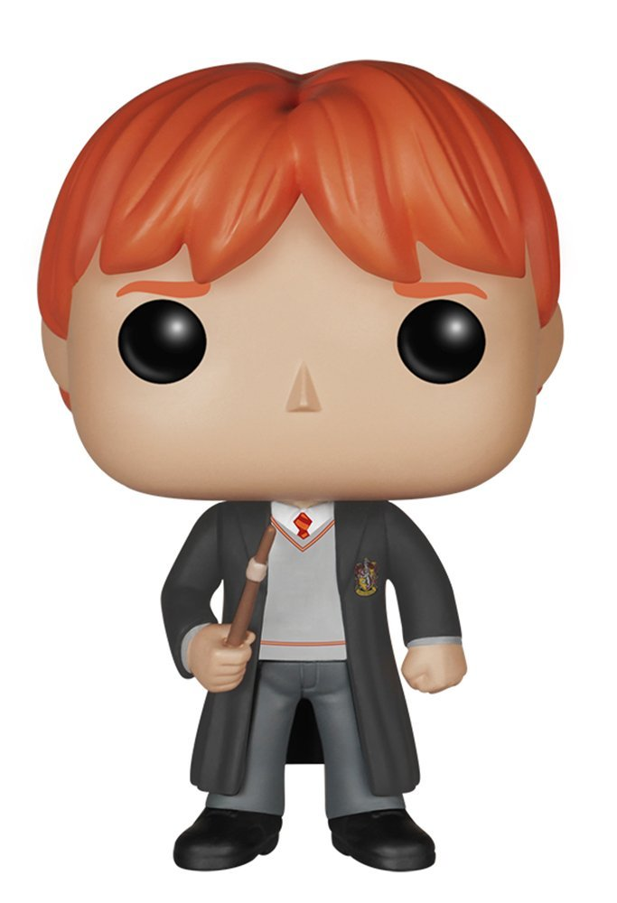 Harry Potter Ron Weasley Pop Figure