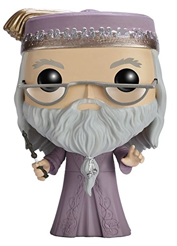 Michael Gambon Dumbledore Pop Figure