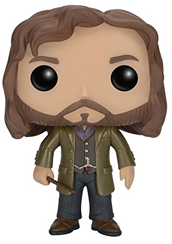 Sirius Black Pop Figure