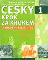 Czech step by step - workbook ...