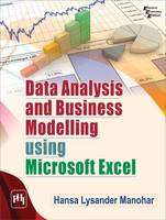 Data Analysis and Business Modelling...