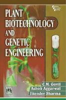 Plant Biotechnology and Genetic...