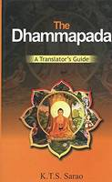 The Dhammapada: A Translators Guide