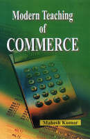 Modern Teaching of Commerce