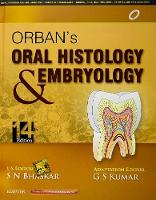 Orban's Oral Histology and Embryology...