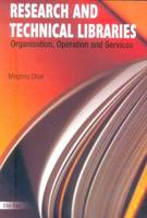 Research & Technical Libraries:...