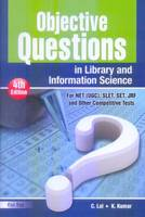 Objective Questions in Library &...
