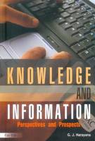 Knowledge & Information: Perspectives...