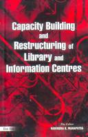 Capacity Building & Restructuring of...
