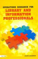 Operations Research for Library &...