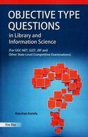 Objective Type Questions in Library...