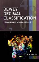Dewey Decimal Classification: Edition...