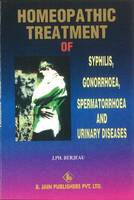 Homoeopathic Treatment of Syphilis,...