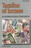 Taxation of Income: An International...