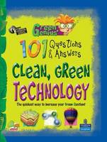 Clean, Green Technology: Key stage 3