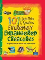 Extremely Endangered Creatures: Key...
