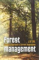 Forest Management: Classical Approach...