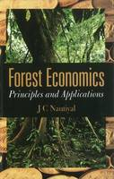 Forest Economics: Principles &...