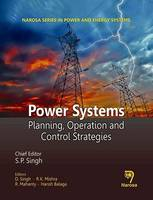 Power Systems: Planning, Operations...