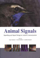 Animal Signals: Signalling and Signal...