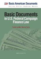 Basic Documents in Federal Campaign...