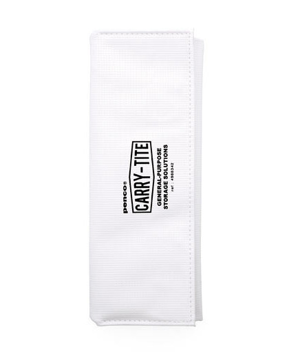 Carry-tite Case Penco White