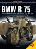 BMW R 75: And Other BMW Motorcycles ...