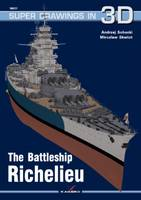 The Battleship Richelieu: No. 17
